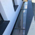 Glaszwischenbau