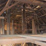 Obergeschoss Scheune