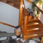 Treppe Keller und DG